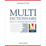 Multidictionnaire de la langue française (5e éd.)
