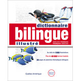 Le Dictionnaire bilingue illustré