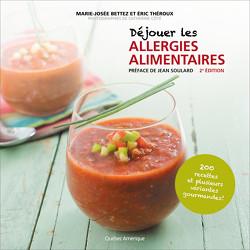 Déjouer les allergies alimentaires - 2e édition