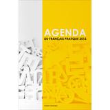 L'Agenda du français pratique 2012