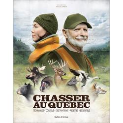 Chasser au Québec