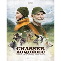 Chasser au Québec - Édition mise à jour