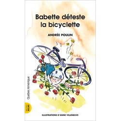 Babette déteste la bicyclette - Babette 5