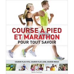 Course à pied et marathon