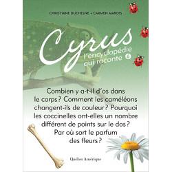 Cyrus, L'encyclopédie qui raconte - Tome 6