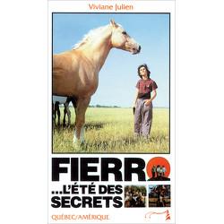 Fierro... l'été des secrets