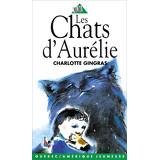 Les Chats d'Aurélie