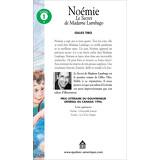 Noémie 1 - Le Secret de Madame Lumbago