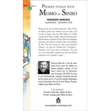 Premier voyage pour Momo de Sinro