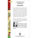 L'Ingénieuse Clothilde - Mathieu 4