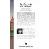 Les Secrets du manoir