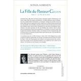 La Fille du Pasteur Cullen - Tome 3