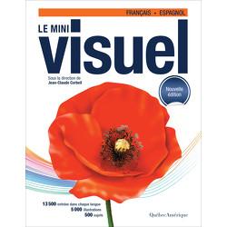 Le Mini Visuel français-espagnol