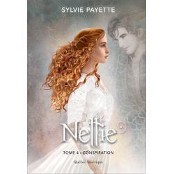 Nellie 4 - Conspiration
