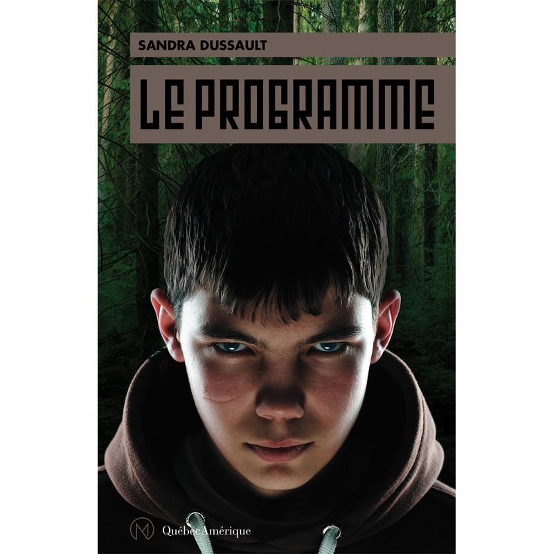 Le Programme  Sandra Dussault