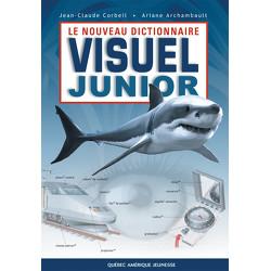 Le Nouveau Dictionnaire Visuel junior - français