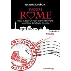 J'adore Rome