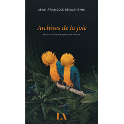 Archives de la joie