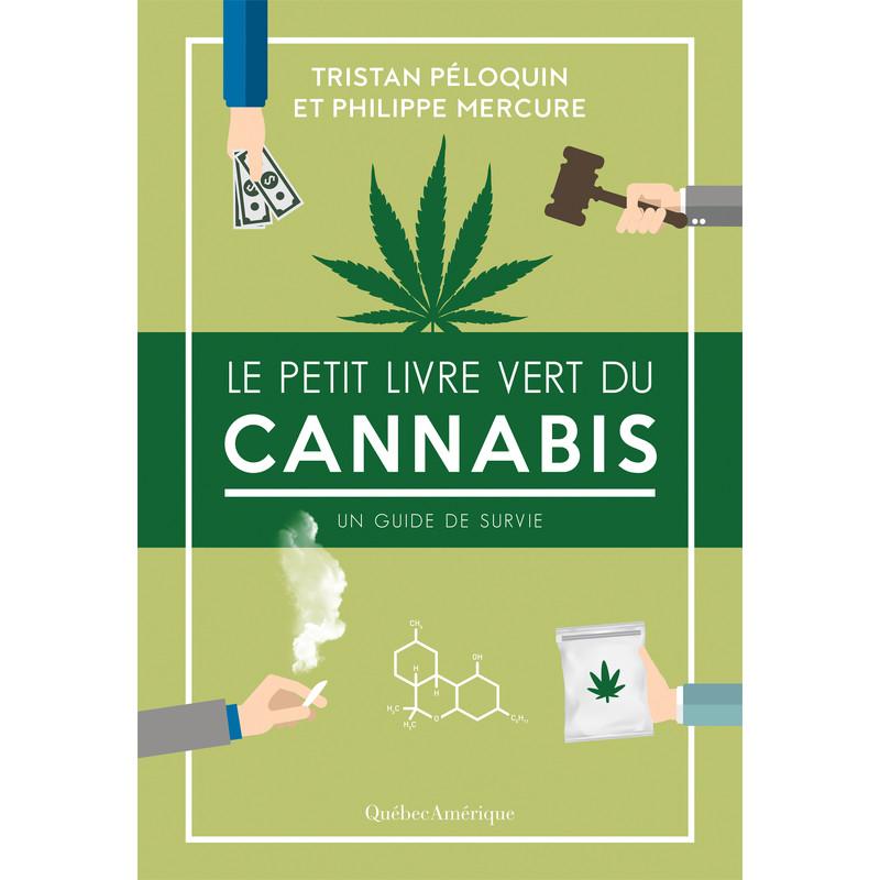 Le Petit Livre vert du cannabis
