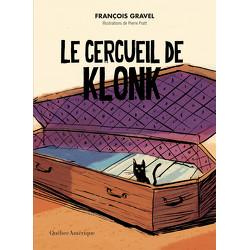 Le Cercueil de Klonk - Klonk 3