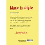 Marie la chipie
