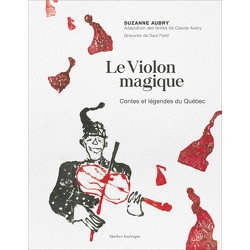 Le Violon magique