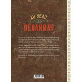 Au Beau Débarras - La Mitaine perdue