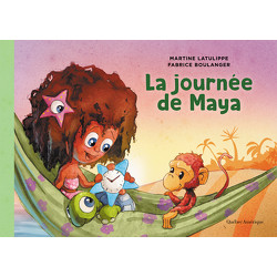La journée de Maya