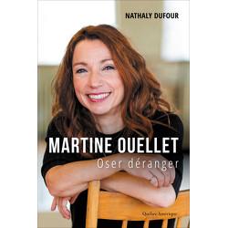 Martine Ouellet