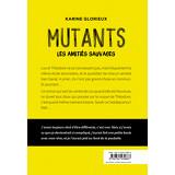Mutants 1 - Les amitiés sauvages
