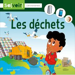 Les déchets, L'environnement