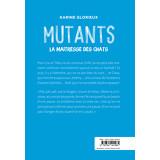 Mutants 2 - La maîtresse des chats