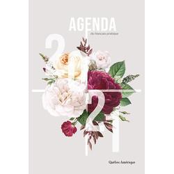 Agenda du français pratique 2021