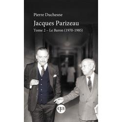 Jacques Parizeau, Tome II
