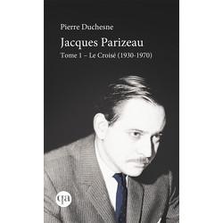 Jacques Parizeau, Tome I
