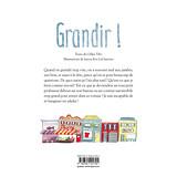 Grandir!