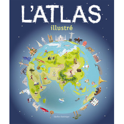 L'Atlas illustré