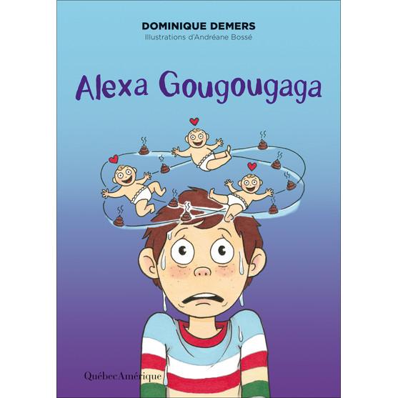 Alexa Gougougaga
