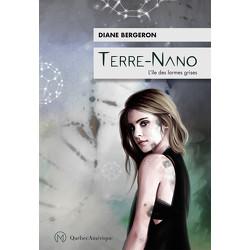 Terre-Nano - L'île des larmes grises