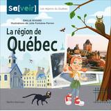 La région de Québec