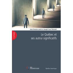Le Québec et ses autrui significatifs