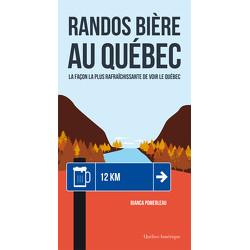 Randos Bière au Québec