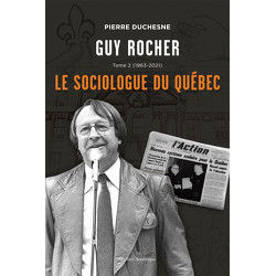 Guy Rocher, Tome 2 (1963-2021)