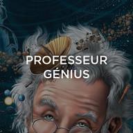Professeur Génius