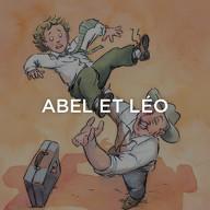 Abel et Léo