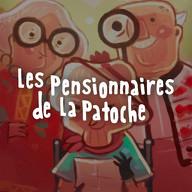 Pensionnaires de la Patoche (Les)