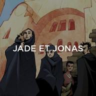Jade et Jonas